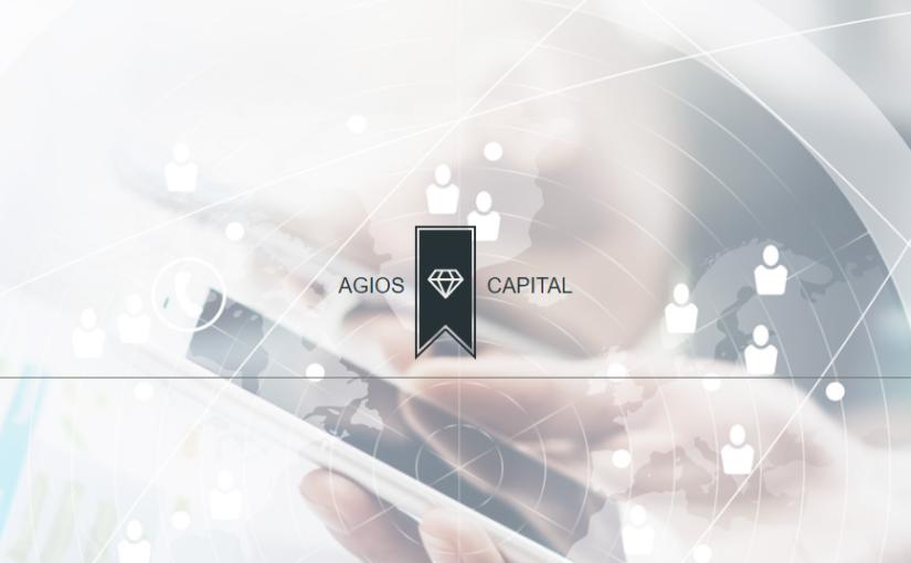 Ein neuer Bot ist in der Stadt: Agios Capital LTD