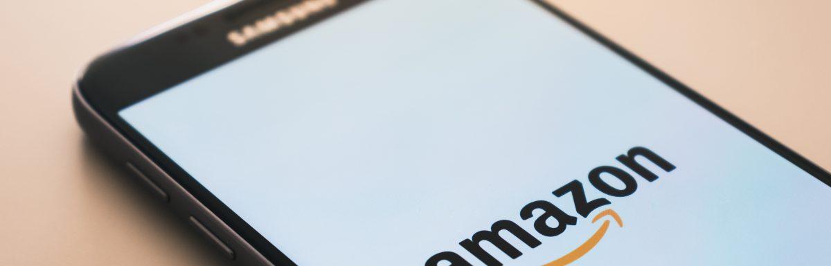AMAZON-Gutscheine mit Bitcoins, Ethereum, Dash oder Litecoins kaufen