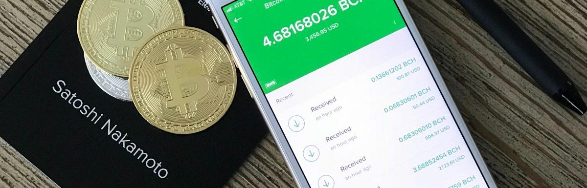 Bitcoin Cash geschenkt?
