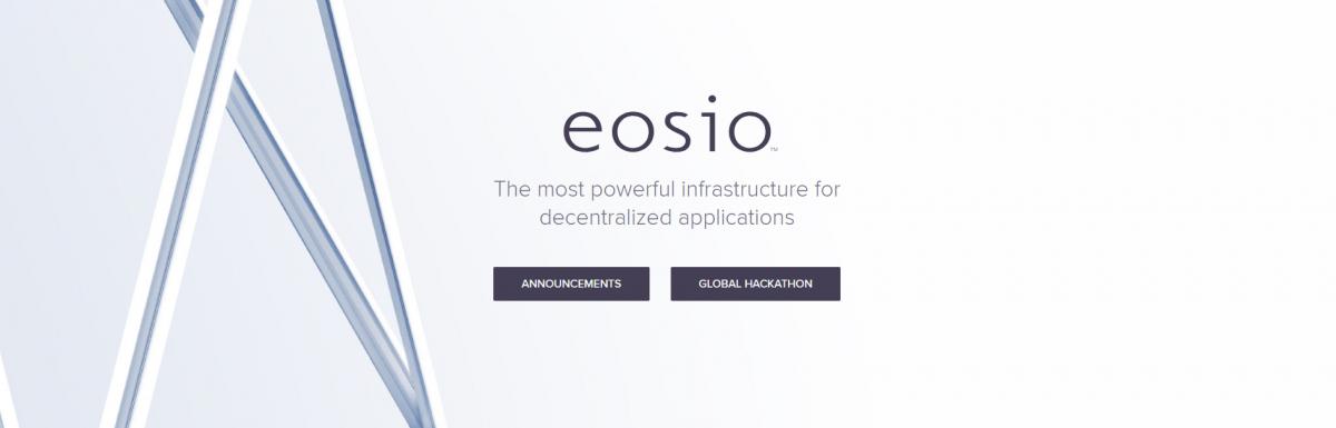 Der EOS-Token