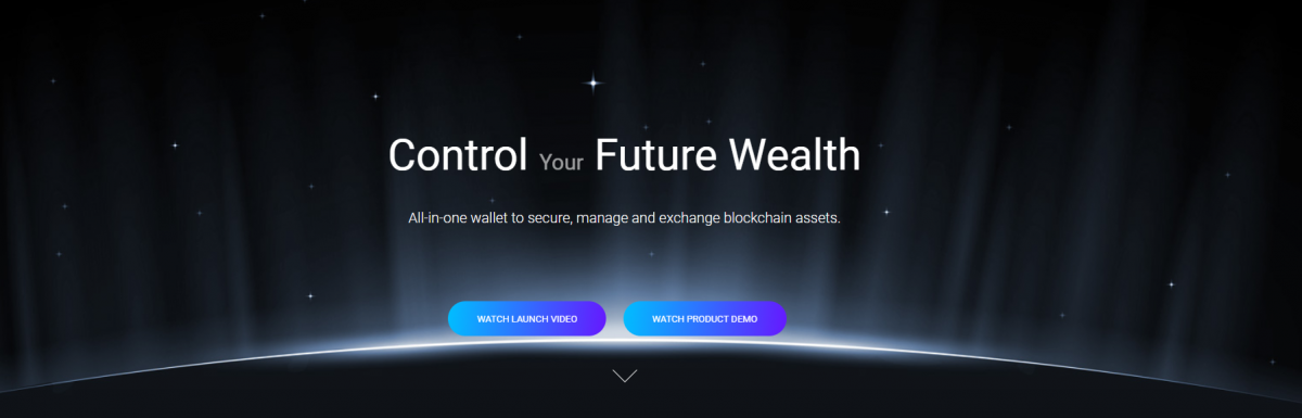 Dein Private Key mit dem Exodus-Wallet