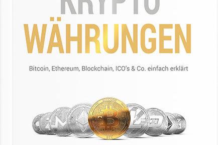 #cryptofit – Kryptowährungen einfach erklärt