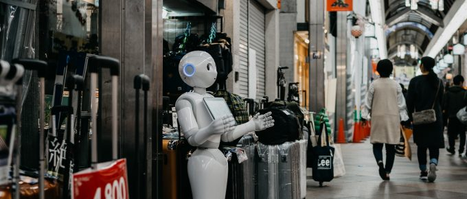 Just another Bot? Meine Gedanken zum Crypto Trading Bot