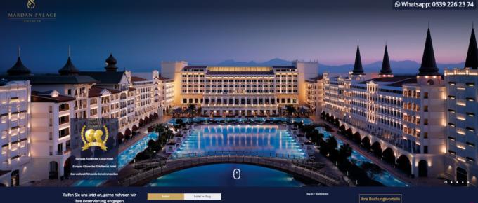 Für Marketer: CRYP TRADE Bonus – Urlaub in die Türkei!