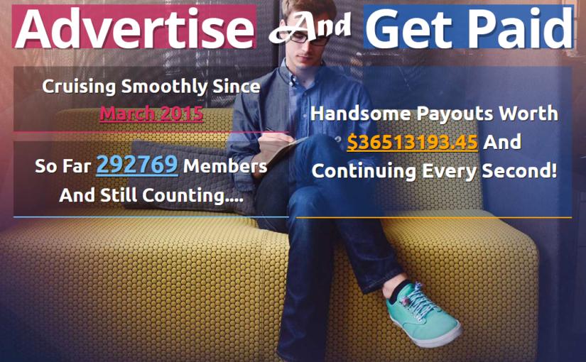 Meine Erfahrungen mit My Paying Crypto Ads