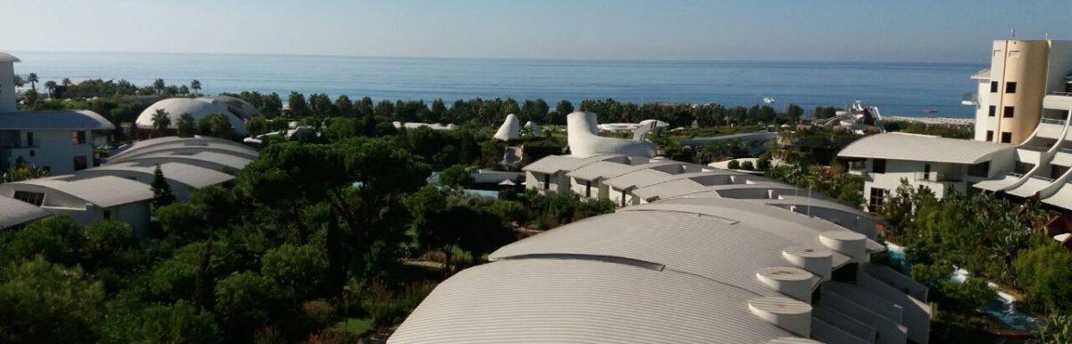 CRYP TRADE CAPITAL in Antalya! So sieht's vor Ort aus