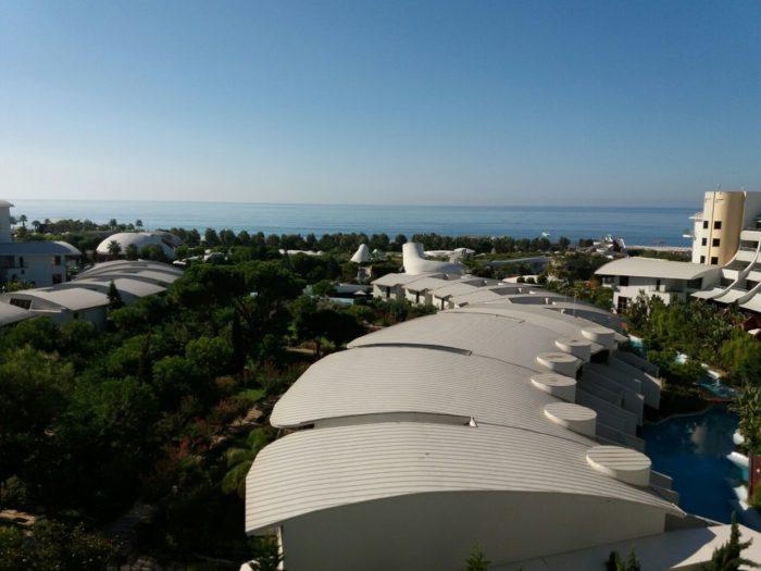 Foto von Sören vom Antalya-Event