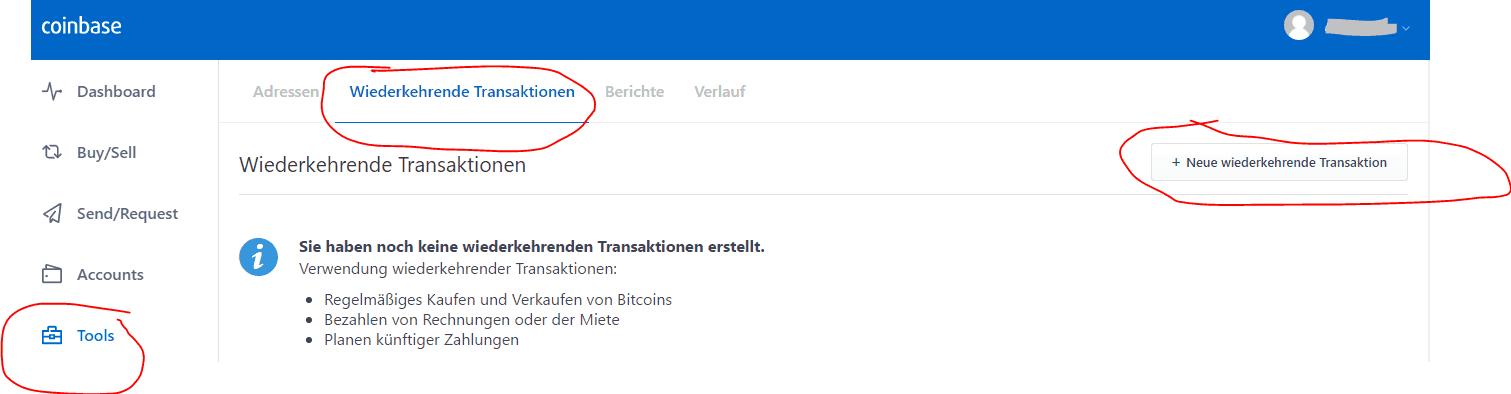 wiederkehrende-transaktion